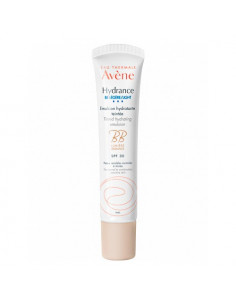 Avène Hydrance BB Légère Emulsion Hydratante Teintée SPF30 peaux sensibles normales à mixtes