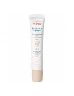 Avène Hydrance BB Riche Crème Hydratante Teintée SPF30 peaux sensibles & sèches à très sèches