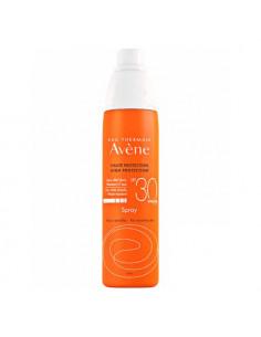 Avène Spray Crème Solaire SPF30. Vaporisateur 200ml