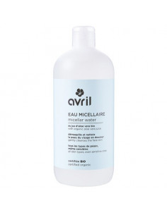 Avril Lotion Micellaire Bio. 500ml