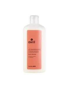 Avril Shampooing Eclat Couleur Bio. 250ml