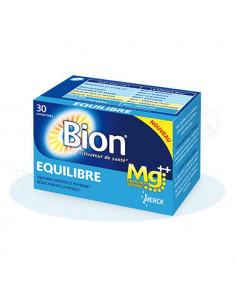 Bion Equilibre Mg++. Boite 30 comprimés