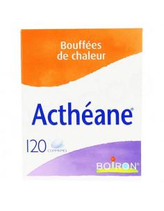 Acthéane Bouffées de Chaleur. boite de 120 comprimés