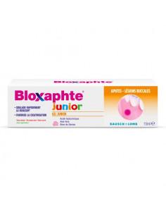 Bloxaphte Junior Gel Aphtes et Lésions Buccales. 15ml