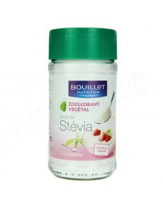 Bouillet Edulcorant Végétal Stévia. Pot 45g