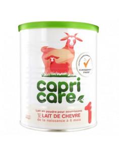 Capricare 1er âge Lait de chèvre en poudre. 800g