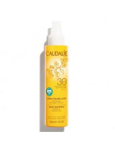 Caudalie SPF30 Spray Solaire Lacté corps & visage. 150ml