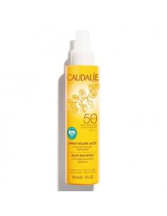 Caudalie SPF50 Spray Solaire Lacté corps & visage. 150ml