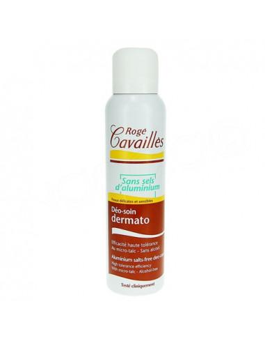 Rogé Cavaillès Déo-Soin Dermato Spray 150ml - ACL 4794586