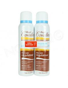 Rogé Cavaillès Déo Soin Régulateur Spray. Lot 2x150ml