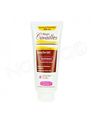 Rogé Cavailles Lait bain et douche hydratant. Flacon de 300ml - ACL 4894595