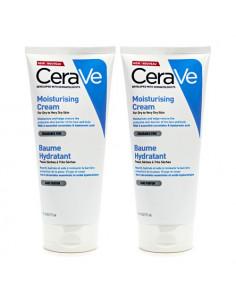 CeraVe Baume Hydratant. Lot de 2x177ml - Offre spéciale