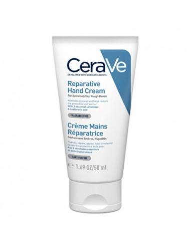 Cerave Crème Mains Réparatrice. 50ml