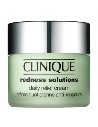 Clinique Redness Solutions Crème Quotidienne Anti-rougeurs. 50ml
