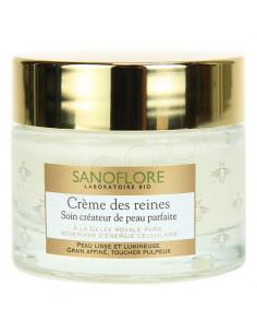 Sanoflore Crème des Reines. Pot 50ml