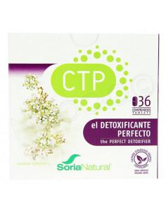 CTP Detox 36 comprimés