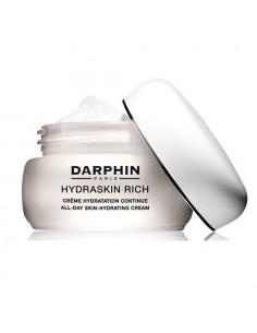 Darphin Hydraskin Rich Crème Hydratation Continue peaux sèches. 50ml