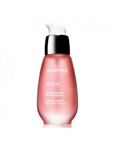 Darphin Intral Sérum Apaisant Anti-rougeurs Peaux sensibles. 30ml