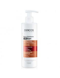 Vichy Dercos Kera-Solutions Shampooing Reconstituant. 250ml