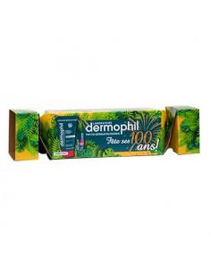 Dermophil Crackers Edition 100ans Crème Mains 50ml + Stick Lèvres 4g