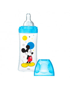Dodie Disney Baby Mickey Biberon Anti-colique 0-6 mois