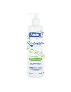 Dodie Lait de Toilette 3en1 Bébé. 500ml