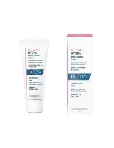 Ducray Ictyane Hydra Crème Légère Visage peaux normales à sèches 40ml Ducray - 1