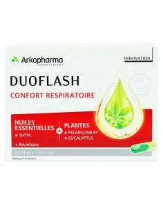Arkopharma DuoFlash Confort...
