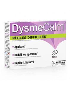 DysmeCalm Règles Difficiles...