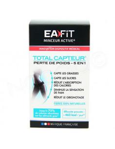EaFit Total Capteur Perte...