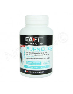 EA FIT Minceur Active Burn...
