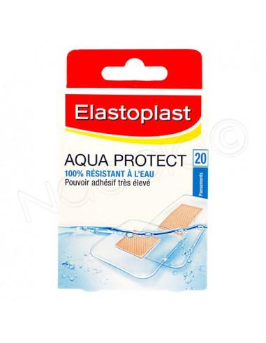 Elastoplast Pansement Aqua Protect...