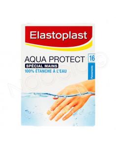 Elastoplast Pansement Aqua...