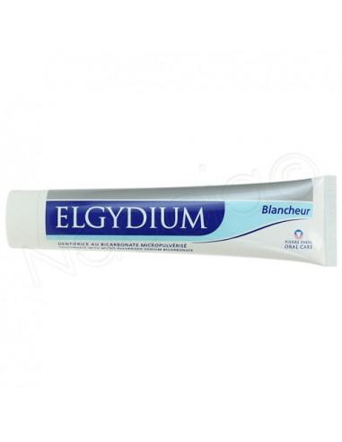 Elgydium Dentifrice Blancheur Tube 75ml