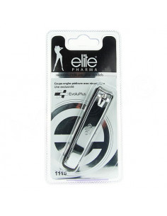 Elite Pharma Coupe-Ongles...