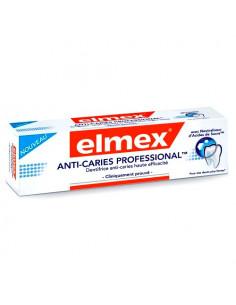 Elmex Dentifrice Anti-Caries Professional 75ml Elmex - 1