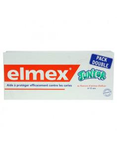 ELMEX Dentifrice junior...