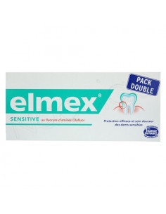 Elmex Sensitive Dentifrice...