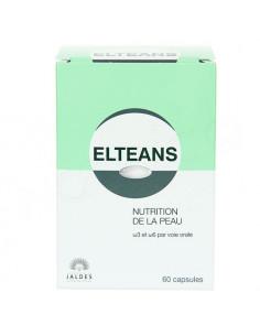 Elteans Complément nutritionnel Boîte de 60 capsules  - 1