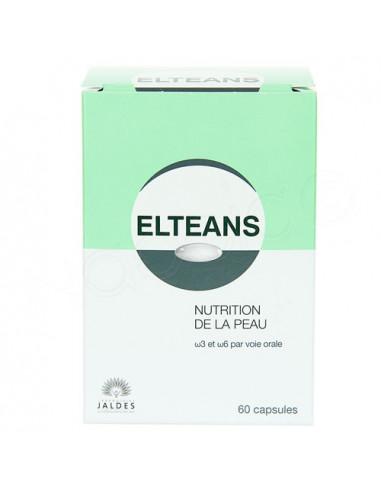 Elteans Complément nutritionnel Boîte...