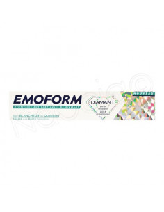 Emoform Dentifrice Diamant...