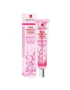 Erborian Pink Perfect Crème Soin Eclat Blur 4en1 45ml Erborian - 1