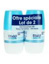 Offre Etiaxil Déodorant Anti-transpirant 48h Lot 2x50ml