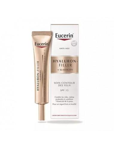 Eucerin Hyaluron-Filler +Elasticity...