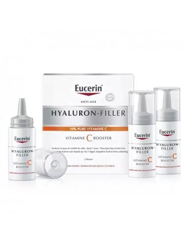 Eucerin Hyaluron-Filler Vitamine C...
