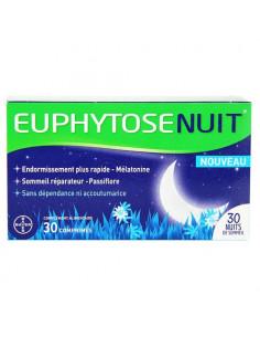 Euphytose Nuit Complément...