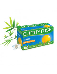 Euphytose Stress Troubles...