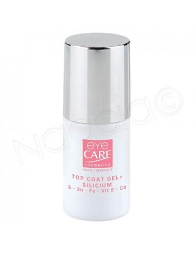 Eye Care Top Coat Gel + Silicium 5ml