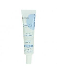 Eyes Crème soin apaisant contour des yeux Tube 15ml Bausch & Lomb - 1