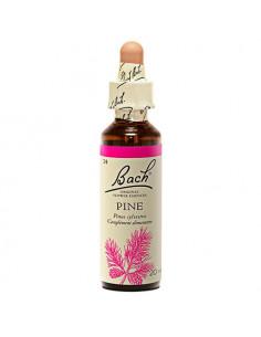 Fleurs de Bach n°24 Pine -...